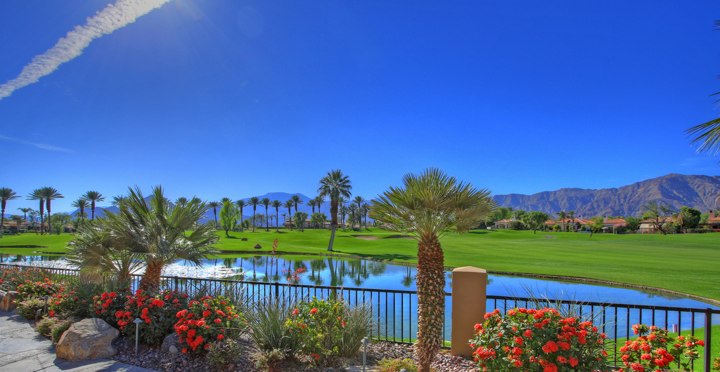 Andalusia at Coral Mountain Real Estate La Quinta