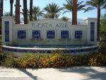 Puerta Azul Real Estate La Quinta CA