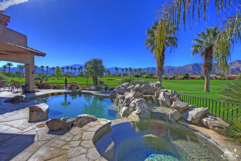 Rancho La Quinta Country Club Real Estate - La Quinta CA
