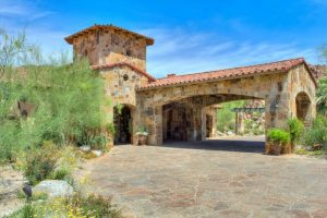 The Reserve Club Indian Wells Homes for Sale