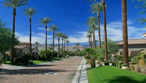 Montelena Homes for Sale in Indian Wells CA