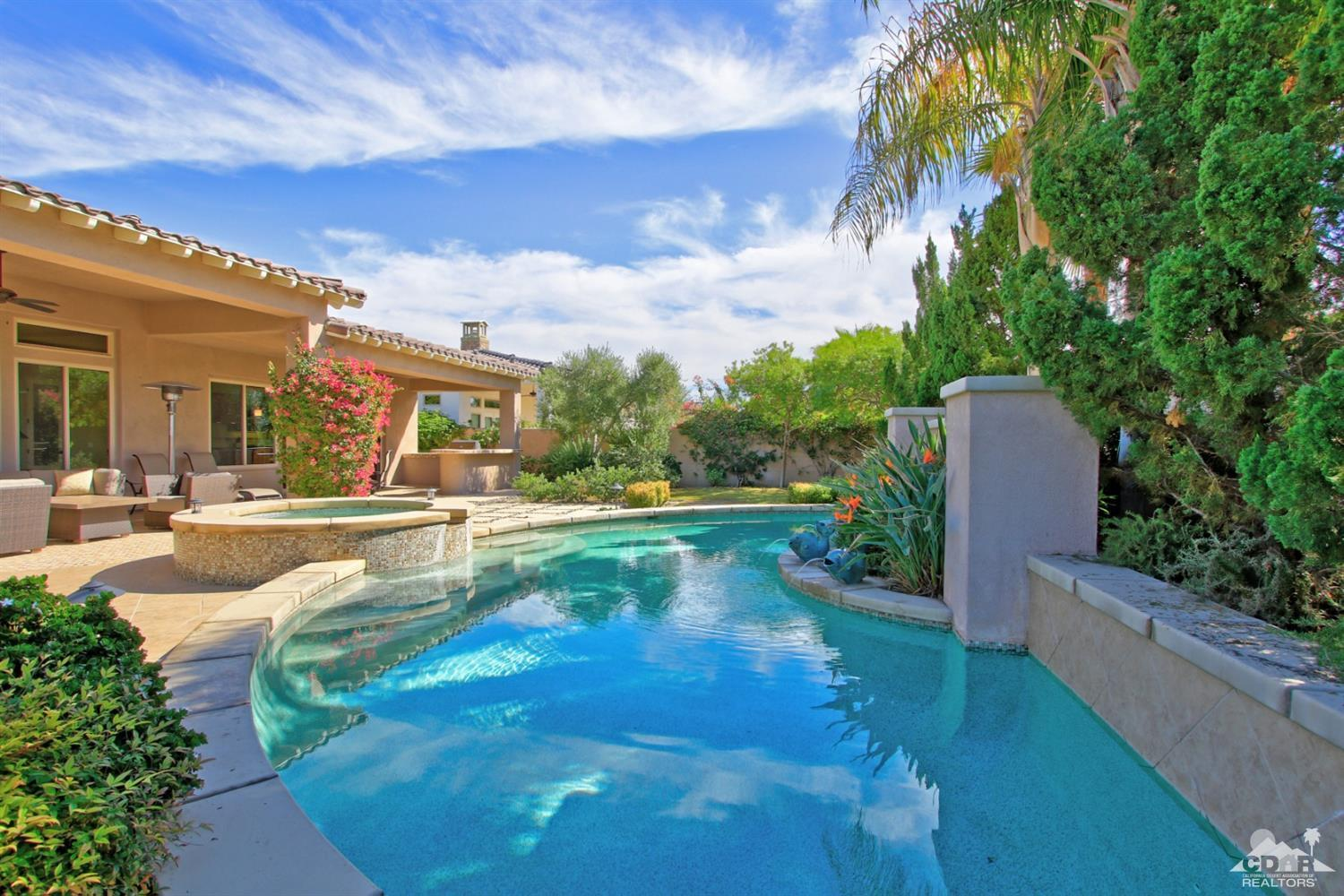 Griffin Ranch home for Sale La Quinta