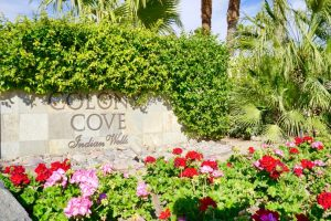 Colony Cove Indian Wells Homes for Sale
