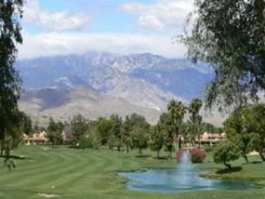 Homes for Sale in Rancho Mirage Country Club