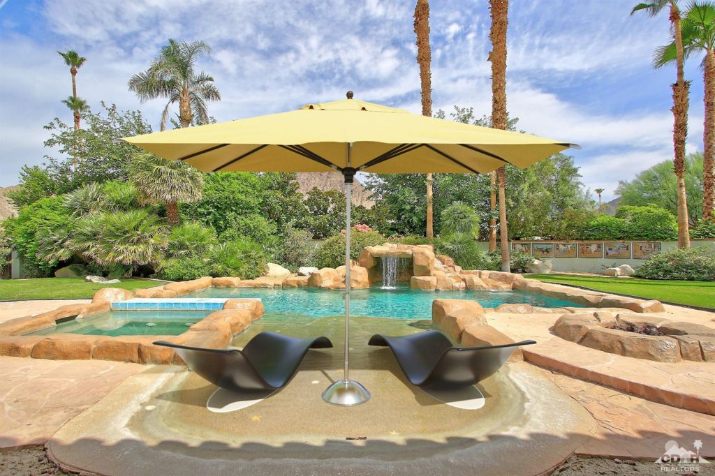Elegant La Quinta Home for Sale - 48775 AVENIDA FERNANDO