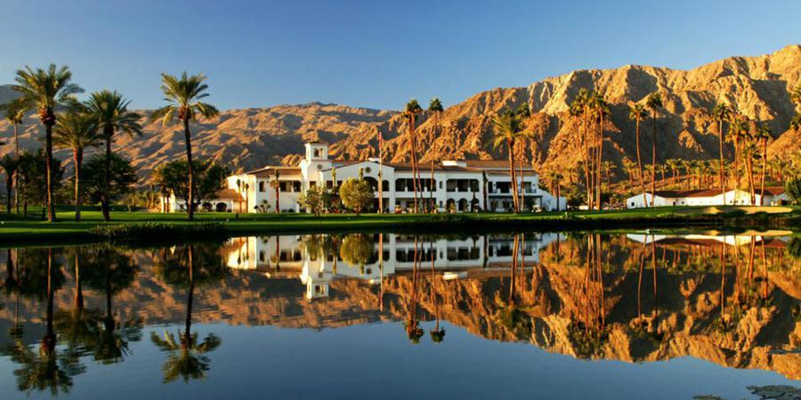 La Quinta Country Club Golf Estates