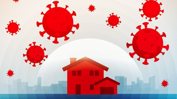 Should I Sell My Coachella Valley House During The Coronavirus Outbreak?