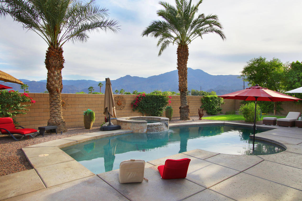 Beautiful La Quinta Home for Sale - 81857 VIA SAN CLEMENTE
