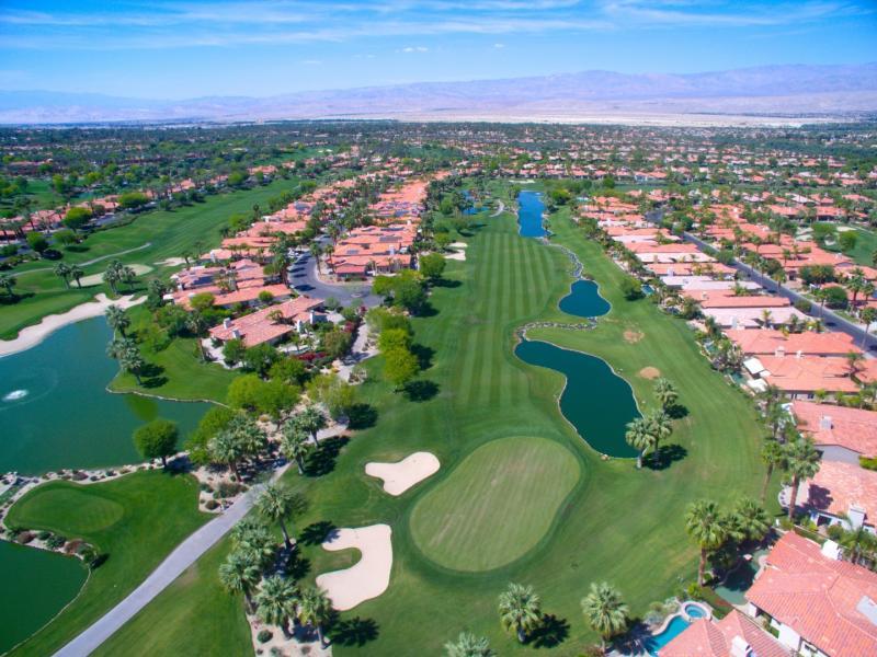 Villaggio On Sinatra homes for sale Rancho Mirage