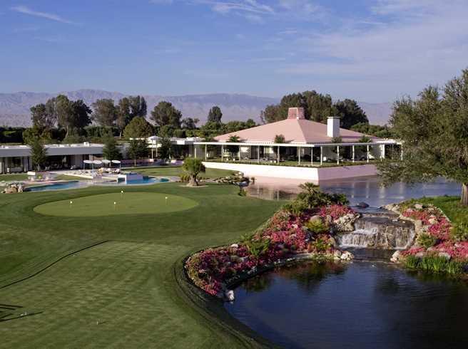 Villaggio On Sinatra real estate Rancho Mirage